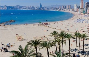spain solutions&co solutions and co sparknews climate tourism beach sustanaible cinco dias