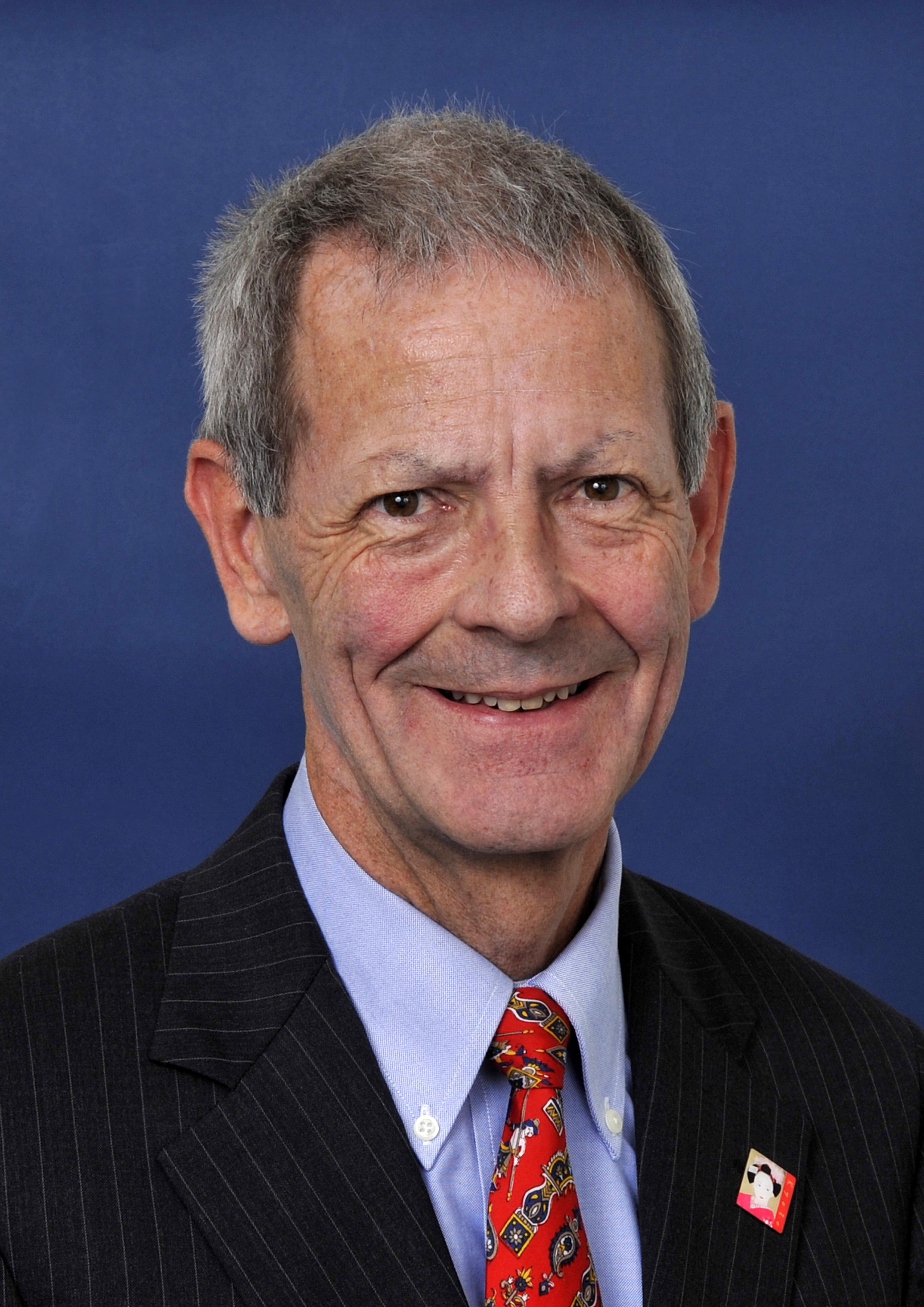 Walter Stahel