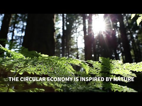Welcome to the new era of #CircularEconomy!
