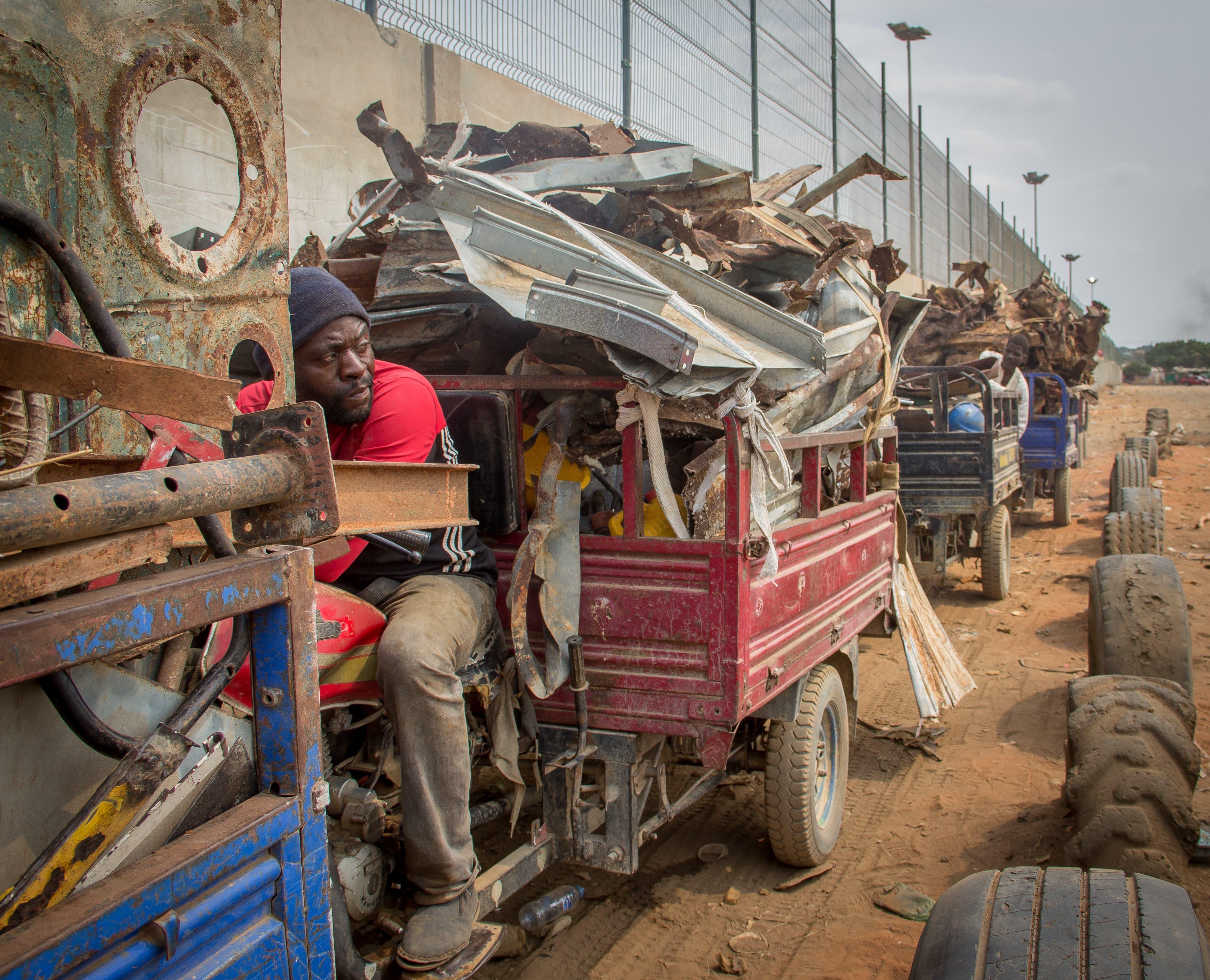 Circular Economy in Africa