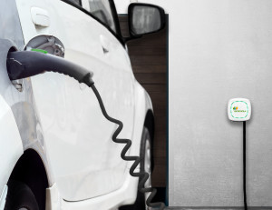 Iberdrola's electric vehicles charging point in Spain - Credits: Iberdrola
