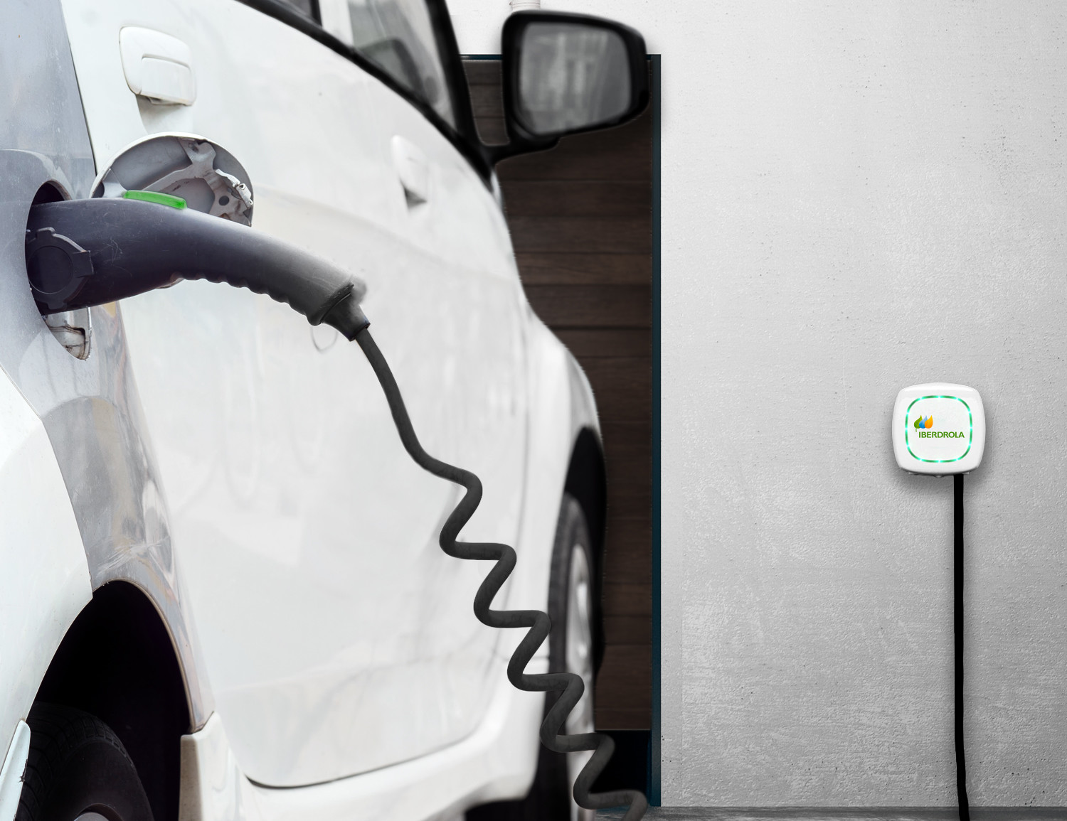 Plugging Spain into Electric Cars