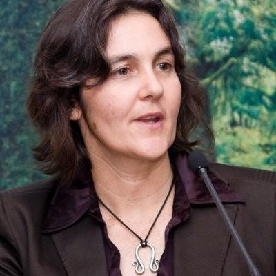 Nicole Rycroft - Canopy