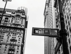 Wall Street, New York City - Credits: Chris Li, Unsplash