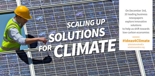 Scaling Up Solutions for Climate EN