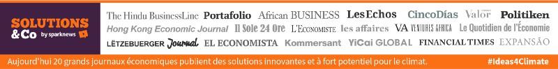 Solutions&Co2018- Bannière Journaux