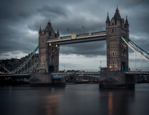 Tower Bridge, London - Credits: Lachlan Gowen, Unsplash